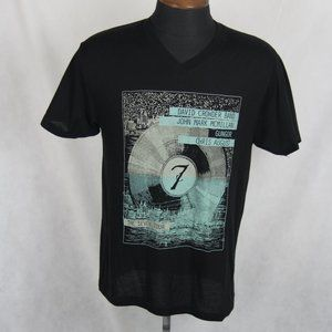 Other - David Crowder Band and Others The Seven, Tour Tee